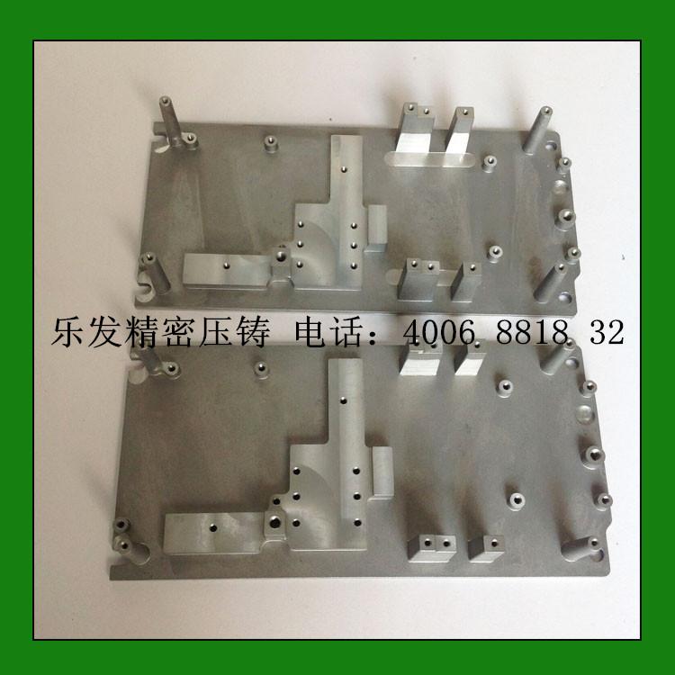 鋁合金壓鑄新能源汽車動力控制箱體 氣密性鋁壓鑄