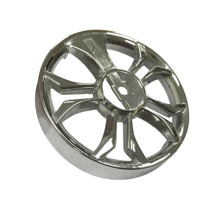鋅合金輪胎配件 高精密鋅合金壓鑄 新能源汽車配件優質供應商