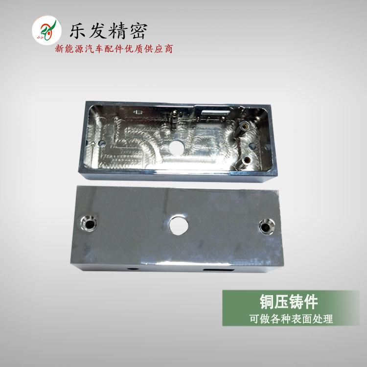 鋅合金機械配件高精密壓鑄無砂孔無麻點